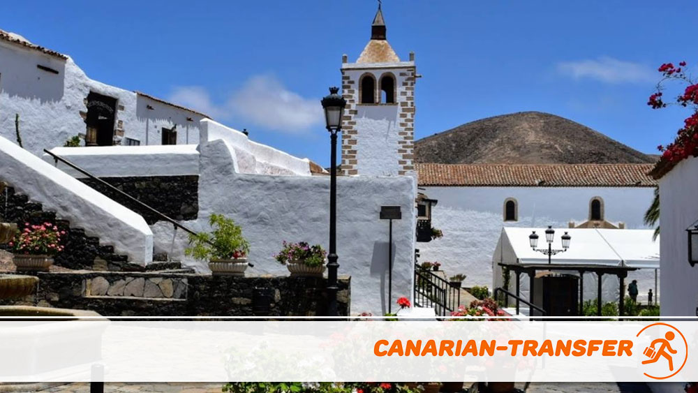 Discover Teguise in Lanzarote