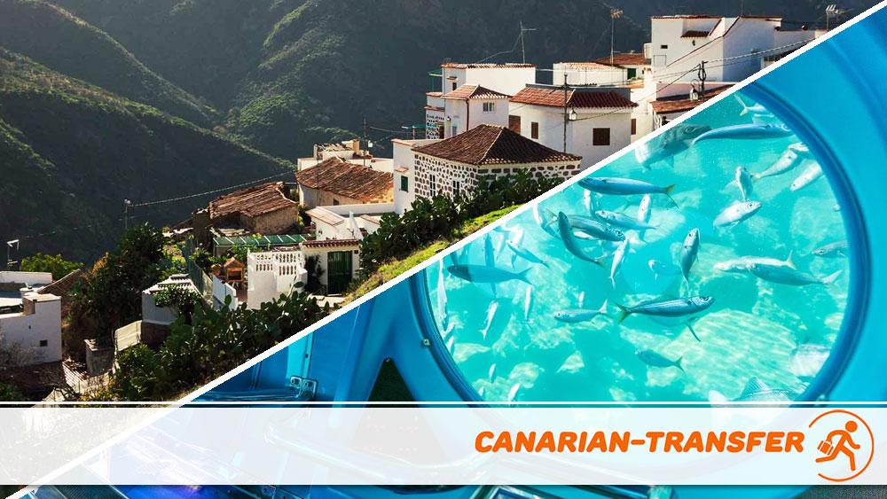 Excursions in Gran Canaria