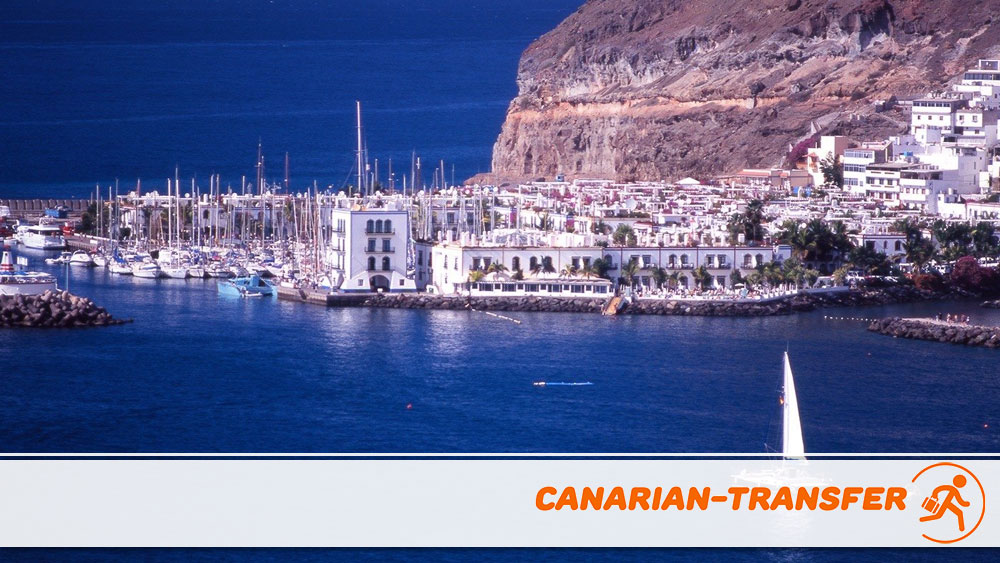Practical info about Gran Canaria