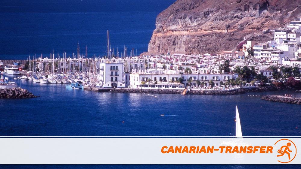 Datos prácticos de Gran Canaria