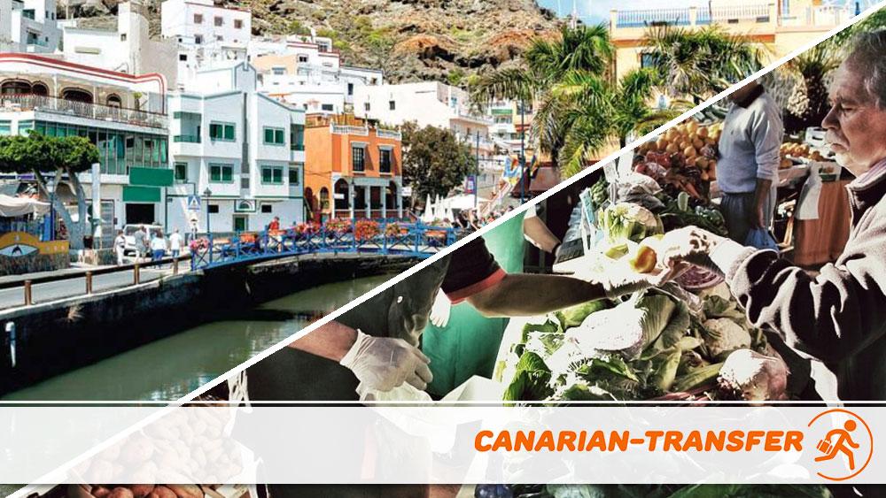 Markets in Gran Canaria