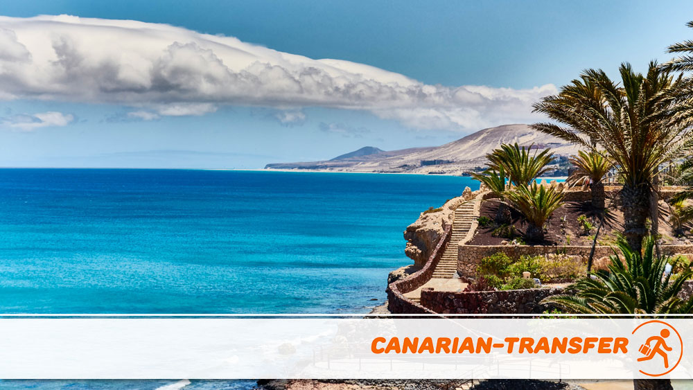Visit Fuerteventura from Lanzarote