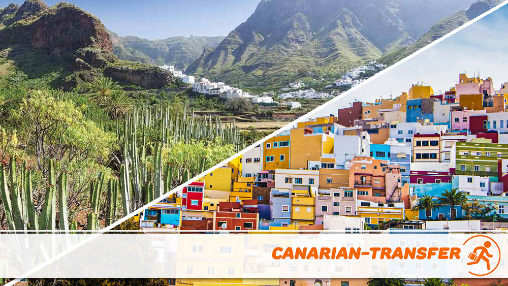 Reasons to visit Gran Canaria