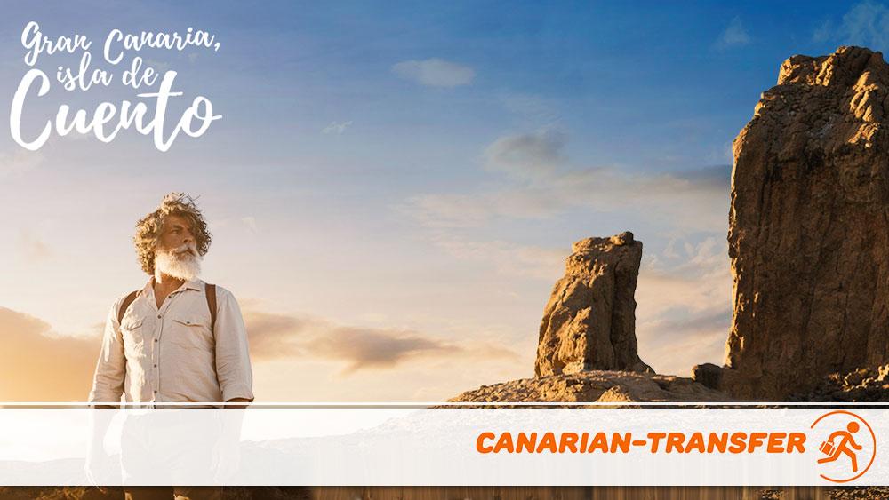 Gran Canaria, fairy island